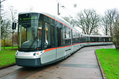 FLEXITY Outlook - Linz, Austria Rail Transport, Public Transport, Train Vacations, Rail Europe, Metro Subway, Rapid Transit, S Bahn, Light Rail, Busse