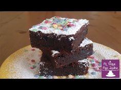 Brownies Sin Horno: los brownies más fáciles | Cocinar en casa es facilisimo.com