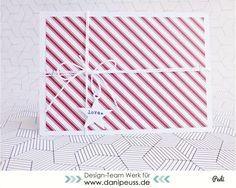 Weihnachtskarten-Sketchwoche | Sketch #7