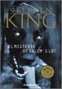 DescargarEl Misterio De Salem'S Lot - Stephen King - [ AUDIOLIBRO - VOZ HUMANA - ESPAÑOL - HQ ]