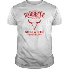 Barbecue   Buffalo   Bull Skull
