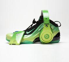 Nike Air KryptoNate Foamposite Lite