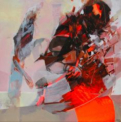 Robert Proch - Between Dimensions exhibition, The Outsiders Gallery Newcastle