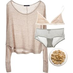 """""""Early Morning"""" by elise-olivia on Polyvore"""