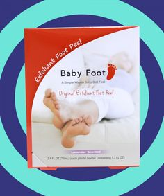 Beauty Products Amazing Results Baby Foot, Facial Peels