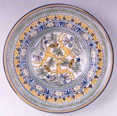 Haban Ceramics « Erigoshop Spice Holder, Clay Jar, Ceramic Pots, Decorative Plates, Tableware, Hungary, Bowls, Plate, Dinnerware
