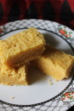 Besan Ki Barfi A Chickpea Fudge Recipe — Dishmaps