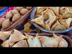 الذ كبة مقرمشة بدون لحمة من الخارج/ سمبوسة خضار ما ينشبع منها للامانه احلى مفرزنات رمضان - YouTube Apple Pie, Cooking, Youtube, Desserts, Food, Bulgur, Kitchen, Tailgate Desserts, Deserts