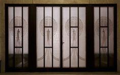 ルネ・ラリック(René Lalique) 東京都庭園美術館|TOKYO METROPOLITAN TEIEN ART MUSEUM|旧朝香宮邸内装にかかわった人々
