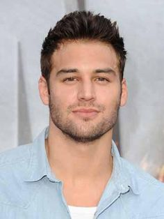 Ryan Guzman Ryan Guzman, Beautiful Men Faces, Gorgeous Men, High And Tight Haircut, Love My Man, Awesome Beards, Pretty Men, Male Face, Good Looking Men