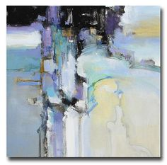 Serendipity by Christopher Westfall Acrylic ~ 20 x 20 #abstractart