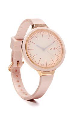Blush watch