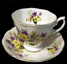 Royal Albert China Series - Radiance Series