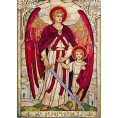 Angel Raphael window transfer at British Museum shop online