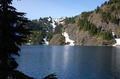 Rachel Lake — Washington Trails Association. I did this one in 2011 and would love to do it again as an overnight.