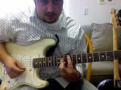 Bob Marley Guitar Lesson - Reggae Guitar Lesson - One Love - http://music.airgin.org/reggae-music-videos/bob-marley-guitar-lesson-reggae-guitar-lesson-one-love/