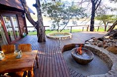 Arum Lily Cottage and Log Cabin - accommodation in Wolseley, Western Cape, South Africa
