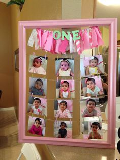 1000 images about first birthday girl on pinterest