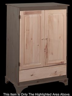 Mission Furniture, Solid Wood Furniture, Office Furniture, Cabinet Parts, Shops, Hadley, Desk Accessories, Videos, Armoire