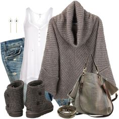 140 Best Uggs Outfit Images Uggs Winter Outfits Autumn
