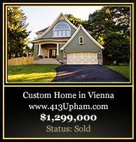 Sold in Vienna - Vienna Real Estate, Oakton Homes, Northern Virginia Investment Property - Casey Samson