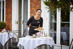 5 Star Hayfield Manor Hotel, a luxury hotel in Cork city Cork City, Blue Books, Private Garden, Star, Luxury, Breakfast, House, Morning Coffee, Home