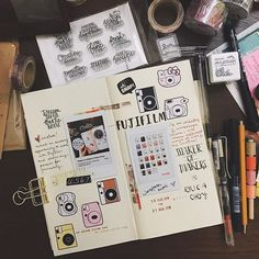 Document memories with Instax 📷 Let's create some beautiful layouts together… Journal Inspiration, Journal Ideas, Layout Inspiration, Travel Clothes Women, Bullet Journal, Travel Wallpaper, Travelers Notebook, Travel Maps, Travel Scrapbook