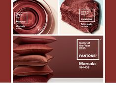 This time of year is particularly interesting for world of fashion, beauty and color trends, as Pantone Color Institute announces the color of the year. And Color Of The Year for 2015 is: Marsala! It's a rich rustic red/wine color with brown undertones, which has an element of earthy warmth to it: Although it doesn't mean …