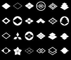 菱紋 on 家紋World