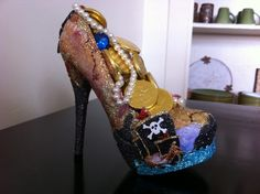 Great Muses shoe!