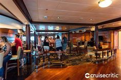 Schooner Bar on Empress of the Seas Bahamas Cruise, Cruise Port, Southern Caribbean, Royal Caribbean, Bayonne Bridge, Empress Of The Seas, Hamilton Bermuda, Celebrity Summit, Canada Cruise