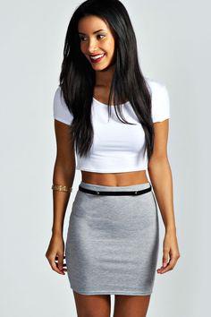 205de0810e71 Mini skirts Outfits -15 Cute Ways to Wear Mini skirts