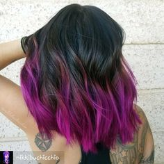 """1,182 Likes, 14 Comments - Stylists supporting Stylists (@stylistssupportingstylists) on Instagram: """"When @dsharp1 says she wants my hair color I make it happen! ❣ @Regrann from @nikkibuchicchio -…"""""""