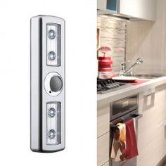 Unterbauleuchte mit Näherungssensor Home Appliances, Cabinet, Storage, Furniture, Home Decor, Linens, Decorative Lamps, Lighting, Light Fixtures