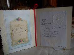 interio de tarjeta de cumpleaños 70 años