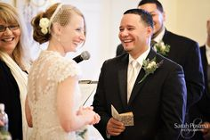 Love this ceremony moment! Sarah Postma Photography www.sarahpostma.com