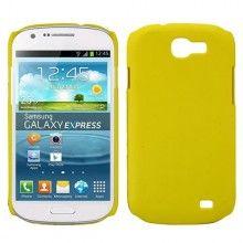 Cover Galaxy Express - Ultrasottile Giallo  € 4,99