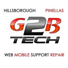Tampa Web & Tech Support