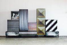 Diesel / Moroso furniture
