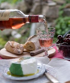 2 Stews: A Rosé Wine Tasting
