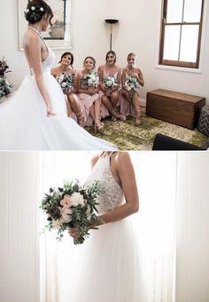 Beautiful Jess and Gabriel Wedding
