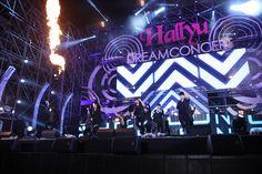 "SBS ""2014 Hallyu Dream Festival"" Performances Video Clips | Koogle TV"