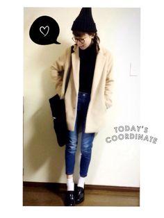 ファッションコーディネート(ayanoooo☺︎さん) 1614868 | ファッション検索のコーデスナップ