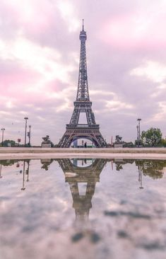 Eiffel Tower wasn't designed by Gustave Eiffel, Paris, France