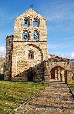 SAN SALVADOR DE CANTAMUNDA CHURCH (Saint Salvador of Cantanmunda Church) in the…