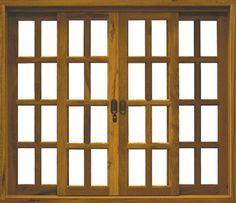 janela-de-madeira