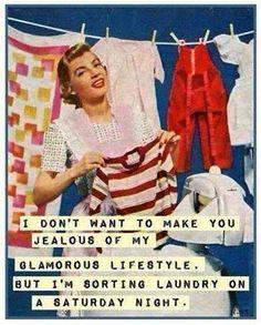folding, too.