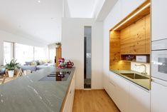 Kitchen Pantry, New Kitchen, Kitchen Cabinets, Küchen Design, Interior Design, Organic Art, House 2, Own Home, Bungalow