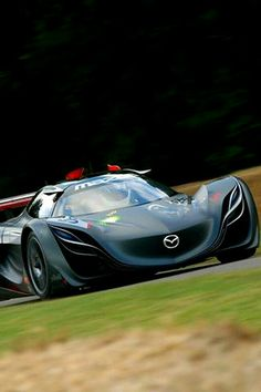 Read More About Mazda Concept Furai. Cars And Motorcycles