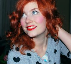 Ode To Redheads and How I Became One
